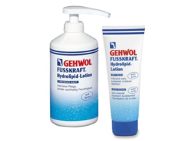 Gehwol Hydrolipid - Lotion