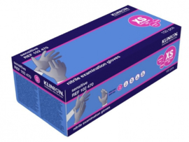 Klinion Handschoen - Nitrile Sensitive -XSmall