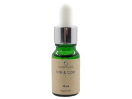 Made bij Oil - Nail & Care