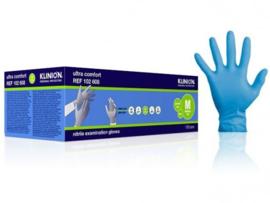 Klinion - Nitrile Ultra Comfort -Medium