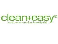 Clean +Easy