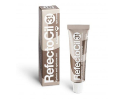 RefectoCil Light Brown nr. 3.1