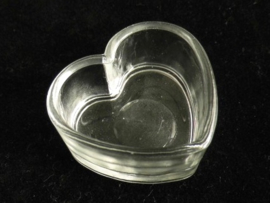 Dappendish hart