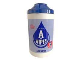 Bio Clean - Alchol wipes