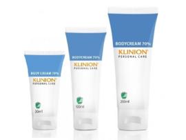 Klinion Body Cream 70%