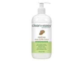 Clean+Easy Restore cream