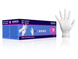 Nitrile handschoen - Ultra Comfor -XS