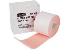 Fleecy Web rol - 1mm