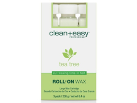 Clean+Easy Tea Tree large