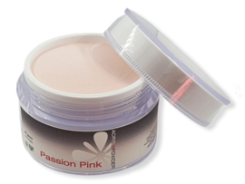 Acrylpoeder Passion Pink