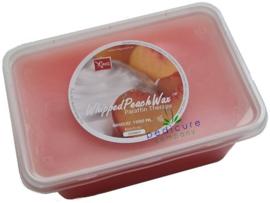 Paraffine Peach