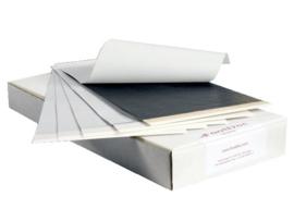 Footdoc voetafdrukpapier