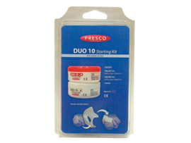 DUO 10 Starting Kit