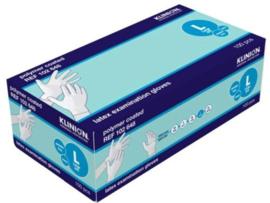 Klinion Handschoen - Latex -L