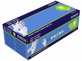 Klinion andschoen - Nitrile Ultra Comfor -Medium