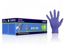 Klinion Handschoen - Nitrile Sensitive Medium