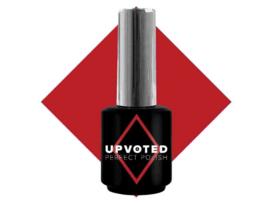 Upvoted Gelpolish #162 Lipstick