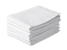 Hydrofiele doeken