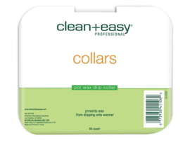 Clean and Easy Collars