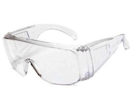 Bescherm Bril Clear