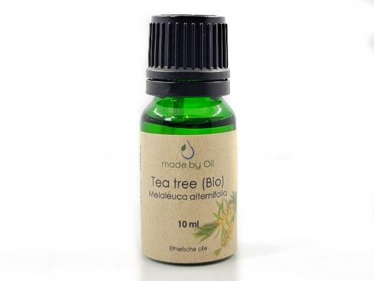 Etherische Olie Tea Tree