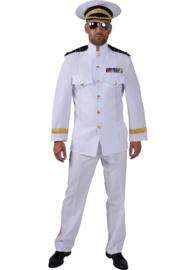 Witte officier