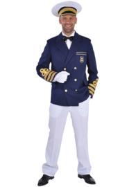 Kapiteinsjas marine