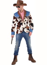 "Cowboy ""City"""