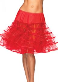 Knee-Length Petticoat