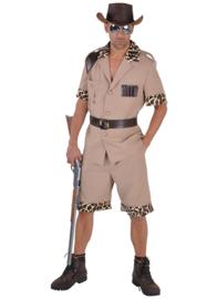 Safari heer