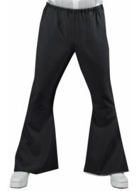 Hippie broek zwart