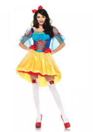 Storybook Snow White