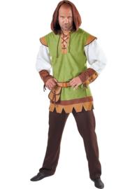 Robin van het woud, broek