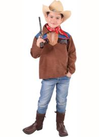 Cowboy hemd met jeans
