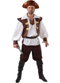 Piraat 4-dlg