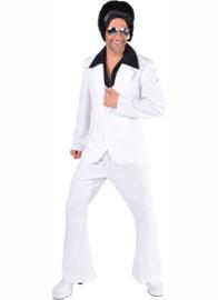 Disco suit fever