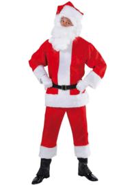 Kerstman 4-dlg budget