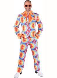 Magic suit