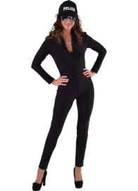 Catsuit jersey