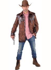 Western jas