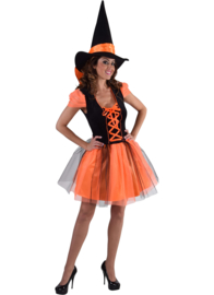 Oranje heks