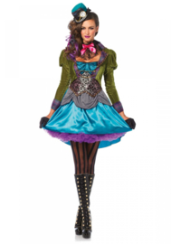 Deluxe Mad Hatter