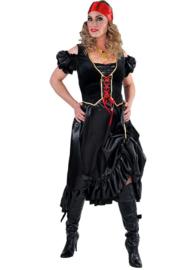 Zorro dame lang
