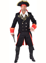 Mantel lux piraat