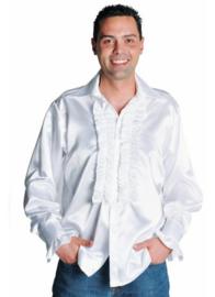 Rouches Hemd lux 1