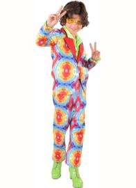 Hippie suit