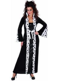 Dalmatier dame