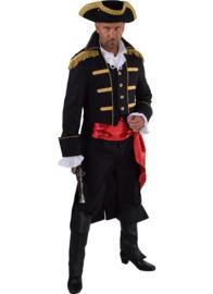 """Mantel """"Admiraal"""""""