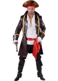 Piratenmantel
