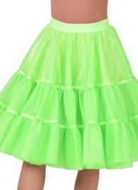 Petticoat middel lang